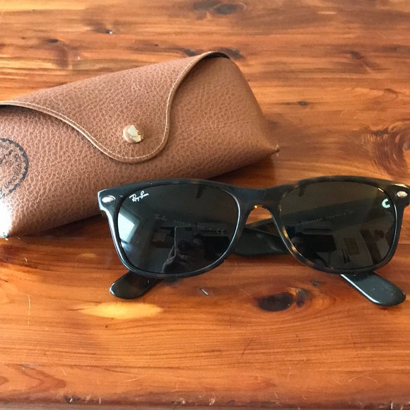 cbb857d12ee Ray-Ban Accessories - Women s Ray-Ban Sunglasses